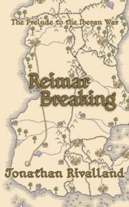 Reimar Breaking Cover